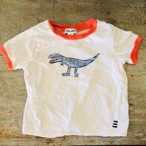 ♥️ Splendid ♥️ Dinosaur T-Shirt